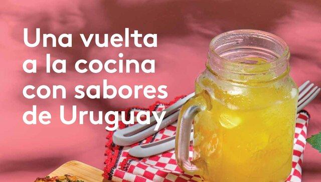 imagen de Una vuelta a la cocina con sabores de Uruguay