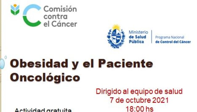 imagen de Obesidad y el Paciente Oncológico